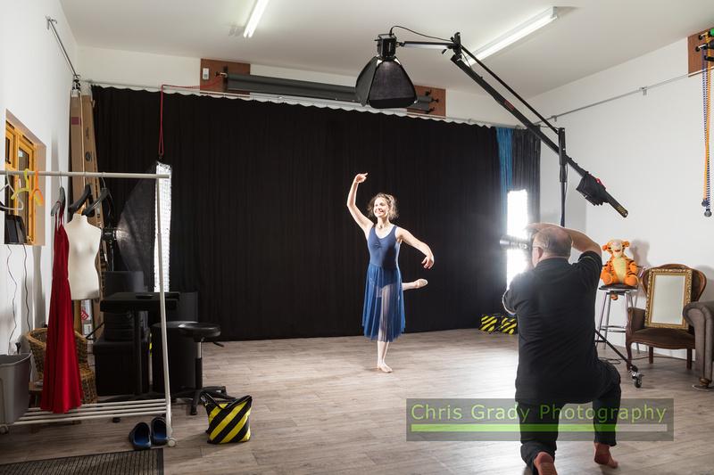 Chris Grady Photography Photography Studio Honiton
