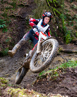 Otter Vale MCC National Youth Trial 23rd March 2014